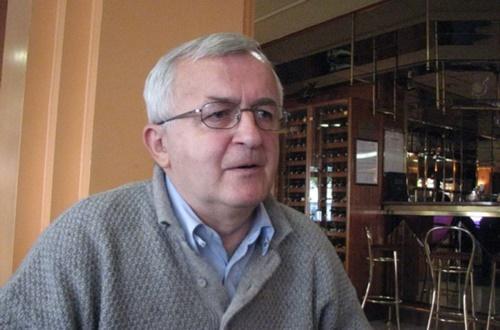 Mile Lasić o knjizi 'Preko praga' vladike Grigorija