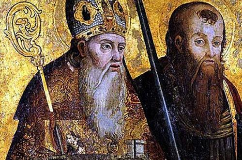 Чији је наш Св. Влахо?