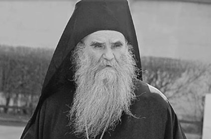 Владика Григорије поводом вести о упокојењу Митрополита Амфилохија